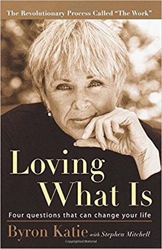 Byron Katie Loving What Is (2) copy