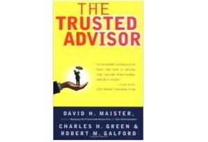 Trusted Advisor Cover