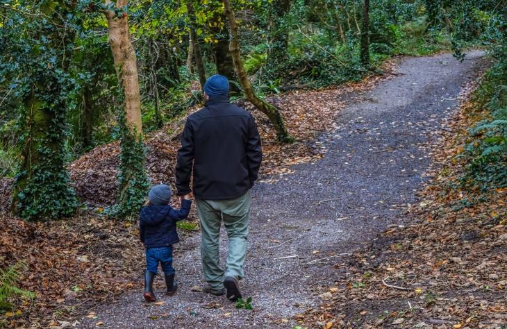 Nature walk